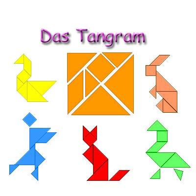 Tangram grundschule